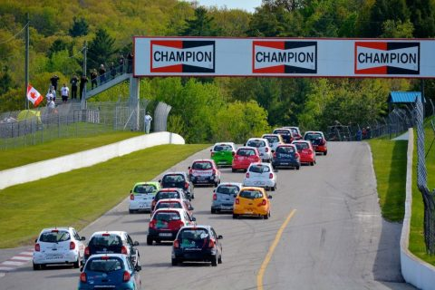 Isabelle dominates Micra Cup opening rounds
