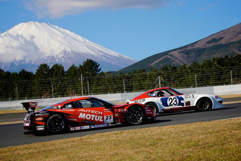 20th NISMO Festival to be live on NISMO.tv