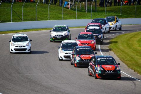 Micra Cup extended for three more years