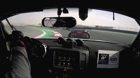 Video: Friday Flashback - Dubai 24 Hour