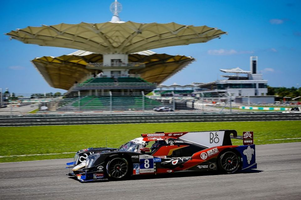 Asian Le Mans Series crowns champions in Malaysia