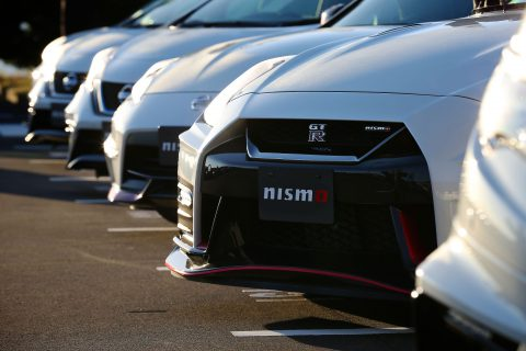 The 20th running of the NISMO Festival supported by Motul showcased the fan favorite Nissan GT-R and the NISMO brand in Japan