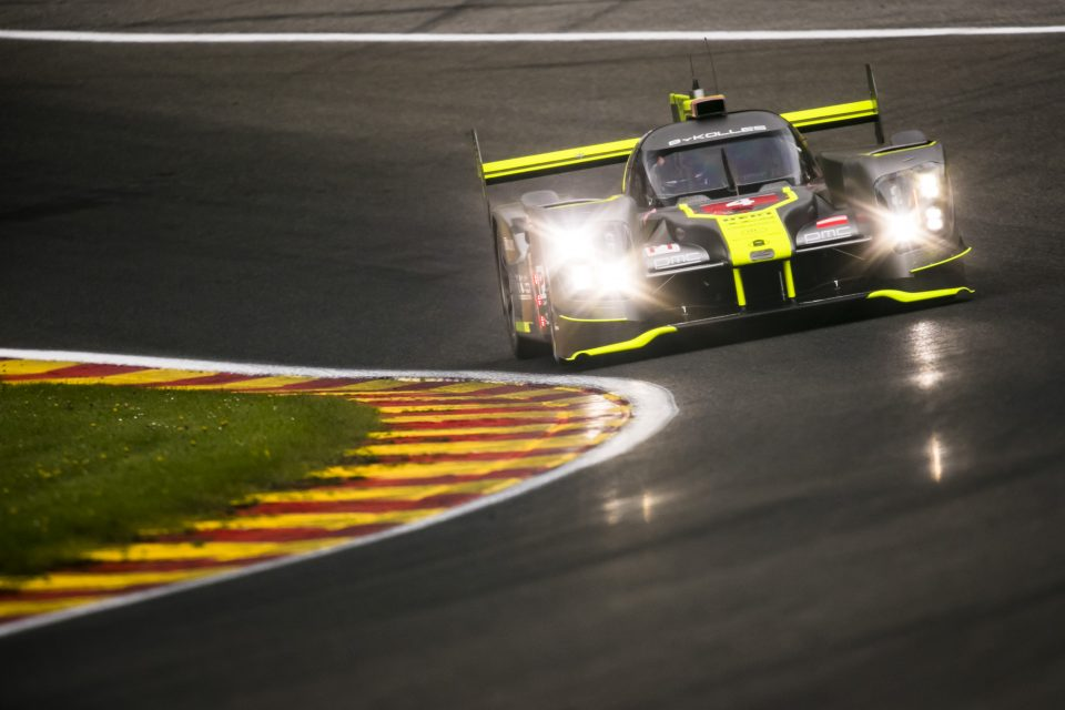 Total 6 Hours of Spa-Francorchamps