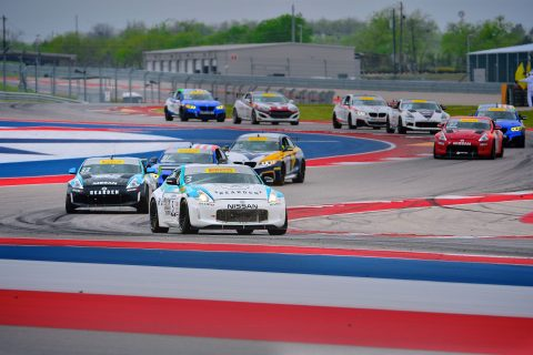 Images from the Pirelli World Challenge Championship at Circuit of The Americas