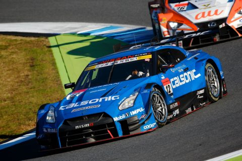 Images from the Japanese Super GT Championship final round at Twin Ring Motegi