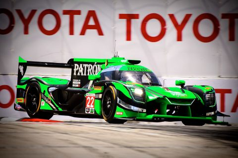 LONG BEACH, CA April 2018: Photos from 2018 Toyota Grand Prix of Long Prix.