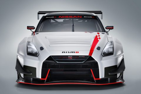 The 2018 Nissan GT-R NISMO GT3 is now available for sale.