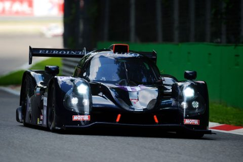 Images from the European Le Mans Series round at Autodromo Monza.