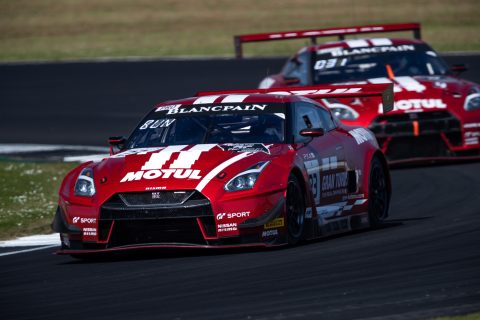 Nissan is looking for the next generation of fast PlayStation gamers with a new program that gives thousands of racers the chance to compete in an official FIA championship.  GT SPORT MOTUL TEAM RJN - Nissan GT-R NISMO GT3 Nissan is looking for the next generation of fast PlayStation gamers with a new program that gives thousands of racers the chance to compete in an official FIA championship.