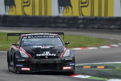 Images of 2011 Nissan GT Academy winner Jann Mardenborough's NISMO career. The former gamer will represent Nissan in GT500 in Super GT in Japan in 2017.