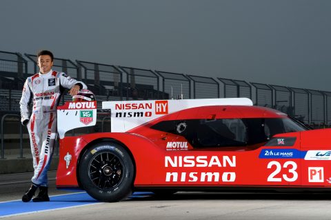 The Nissan career of new NISMO GT500 driver Jann Mardenborough. Winner of the 2011 Nissan PlayStation GT Academy competition.