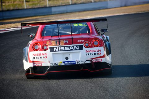Images from the NISMO Festival supported by Motul at Fuji International Speedway