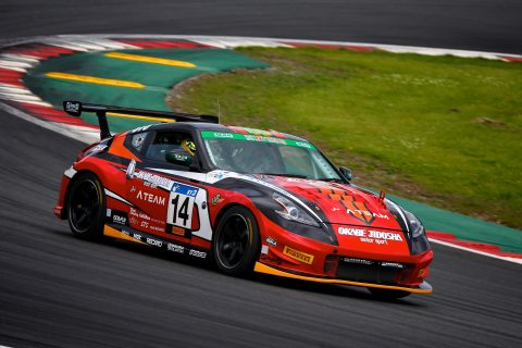 Images from the Fuji 24 Hour round of the Super Taikyu series