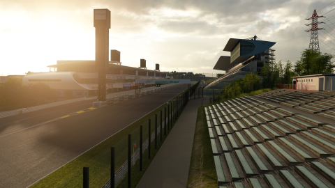 What is your favorite GT Sport track?