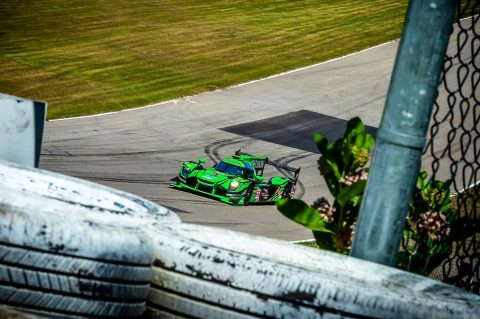 Images from the IMSA WeatherTech SportsCar Championship at Canadian Tire Motorsport Park