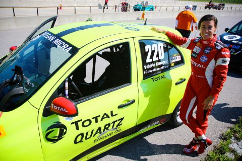 Historic Micra Cup weekend at Canadian Tire Motorsport Park