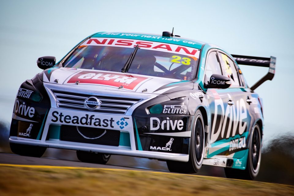 More great Nissan action set for Canada and Australia