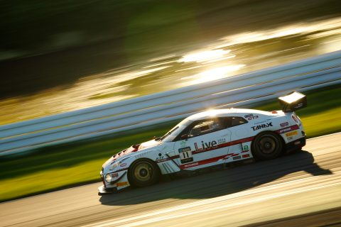 Gallery: Nissan GT-R NISMO GT3s at the Suzuka 10 Hour