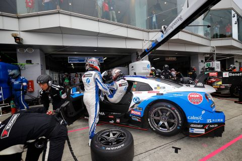 Super GT Fuji 500 mile Gallery 2