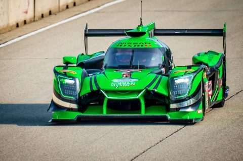 IMSA Road America Race Day
