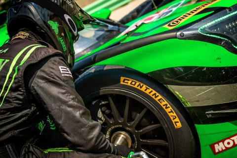 Images from the IMSA WeatherTech SportsCar Championship at Road America.