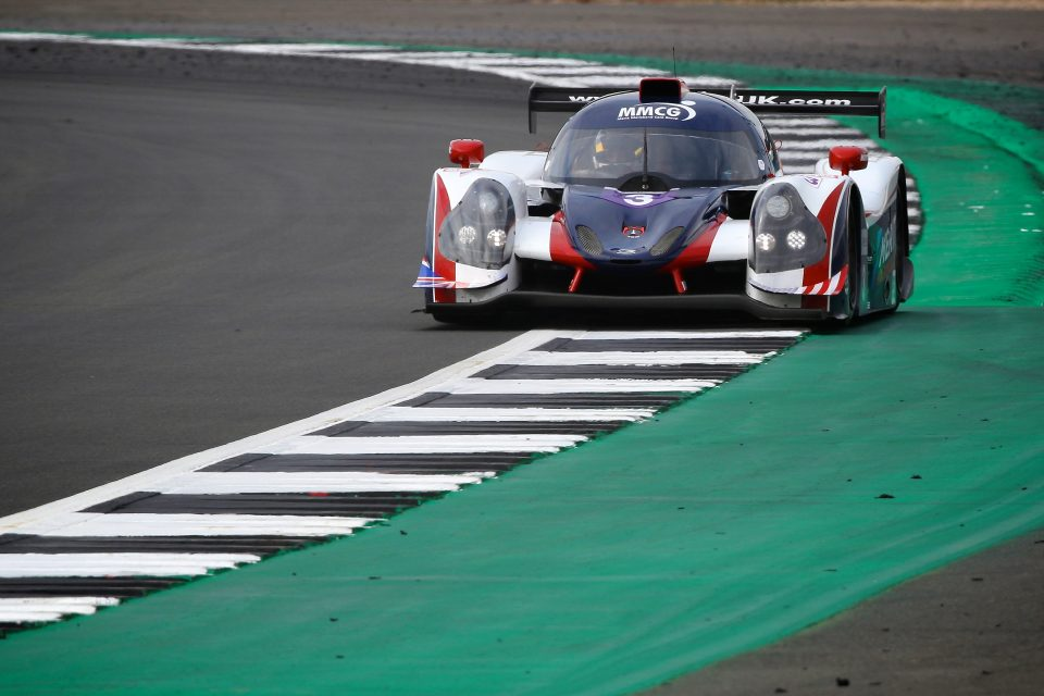 Gallery: Silverstone ELMS race day