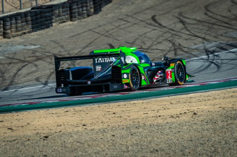 Gallery: Saturday at Laguna Seca