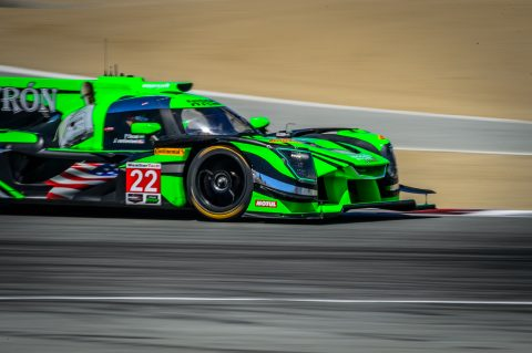 Gallery: ESM wins at Laguna Seca