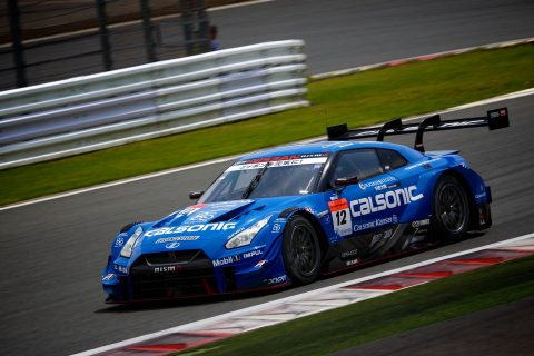 Super GT returns with GT-R stars headed to Sugo