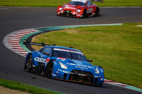 Gallery: Super GT Sugo race