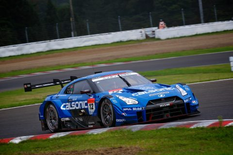 Gallery: Sugo Super GT Qualifying
