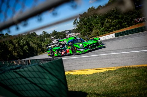 BRASELTON, GA October 2018: Photos from IMSA 2018 Motul Petit Le Mans in Braselton, GA