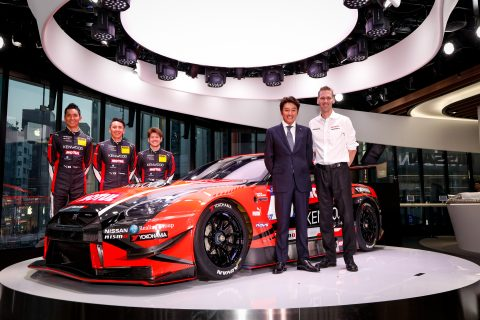 Having already trained more than 10,000 young mechanics, Nissan and Kondo Racing will expand their partnership by competing in Germany's 24 Hours Nurburgring race and Japan's Super GT series from next year.