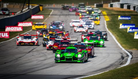 Gallery 1: Petit Le Mans race day