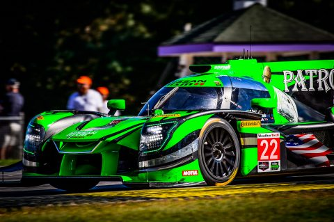 Gallery: Petit Le Mans Practice & Qualifying