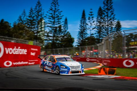 All the action from Nissan Motorsport's assault on the 2018 Supercars Bathurst 1000 at Mount Panorama in Australia