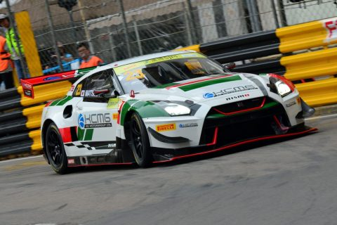 Gallery: FIA GT World Cup Qualifying