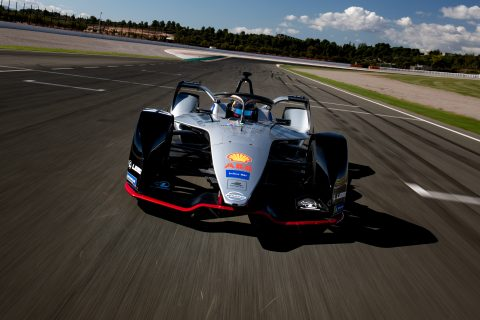 Nissan set to begin Formula E campaign as first Japanese manufacturer