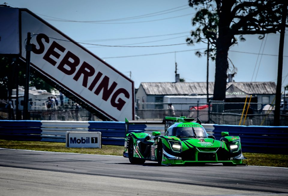 Gallery: #NISMOments 23–ESM wins Sebring