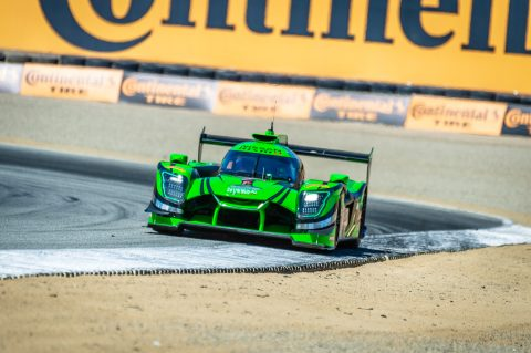MONTEREY, CA September 2018: Photos from 2018 Continental Tire Monterey Grand Prix