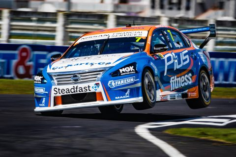 Gallery: Pukekohe Supercars Friday