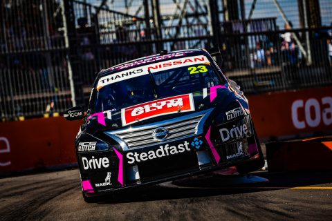 Gallery: Newcastle Supercars