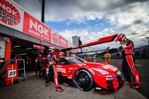 Gallery: Super GT Motegi Race