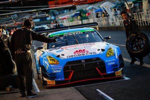 Gallery: Super Taikyu Final Round