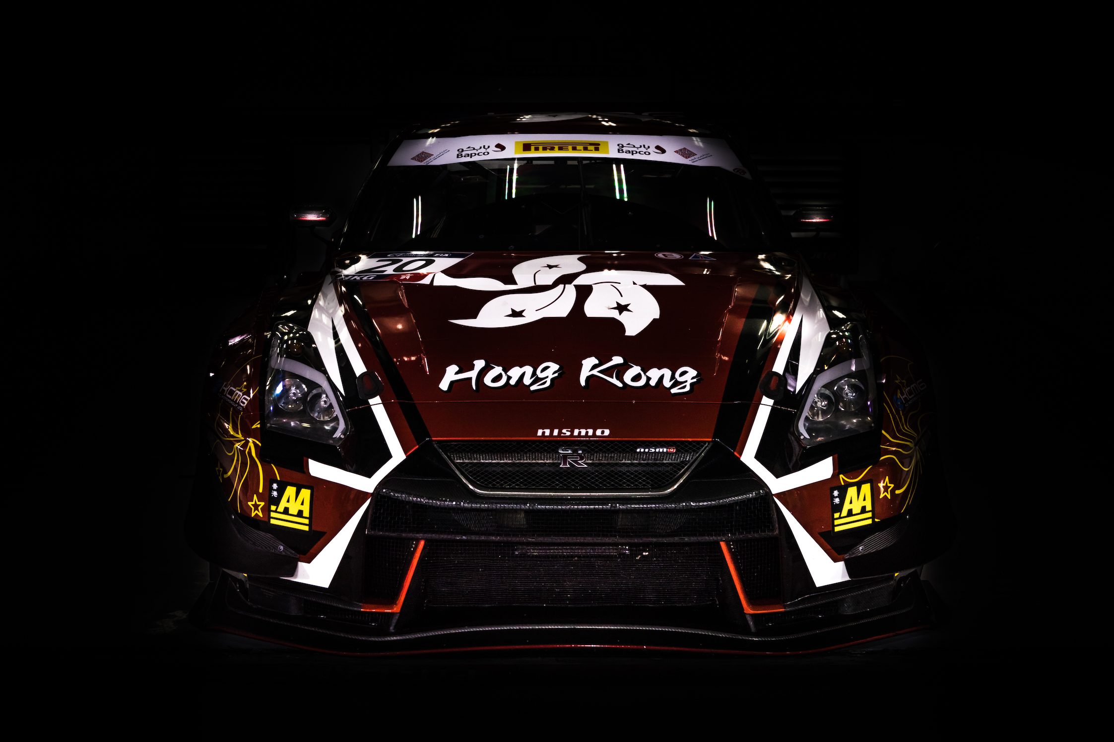 Gallery Fia Gt Nation Cup Nissan Motorsports