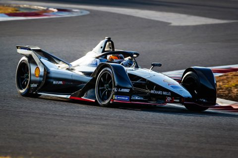 Attack mode to spice up Formula E