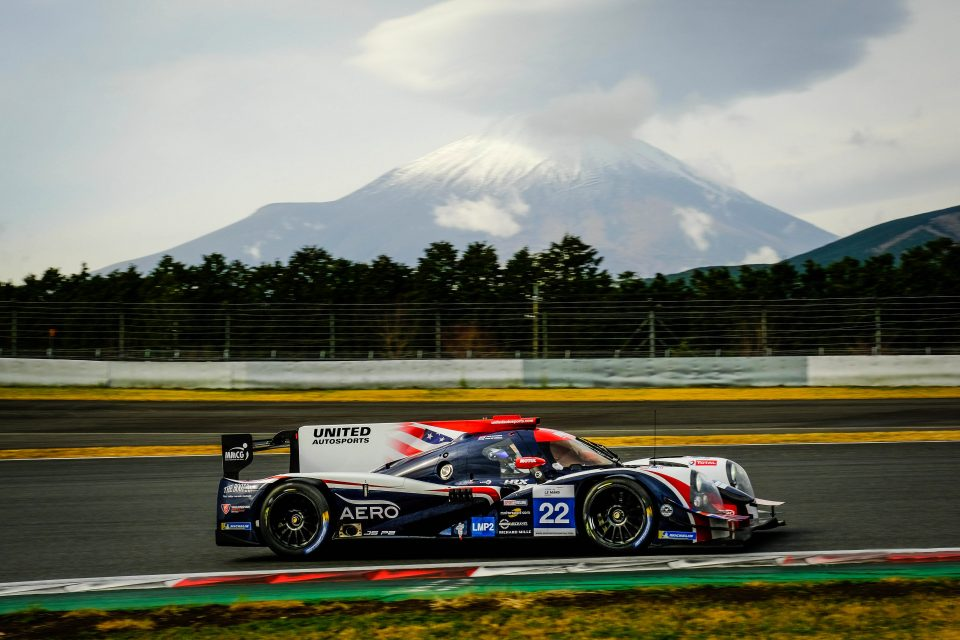 Gallery: Asian Le Mans Series Fuji Qualifying