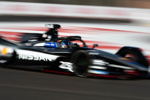 Gallery: Marrakesh e-Prix Race