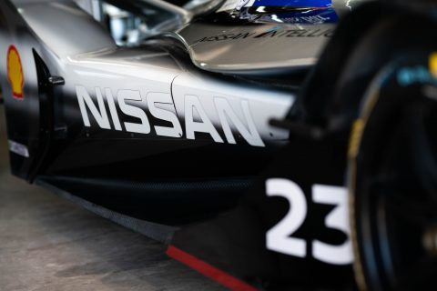 The Nissan e.dams team heads to Morocco for the Marrakesh ePrix
