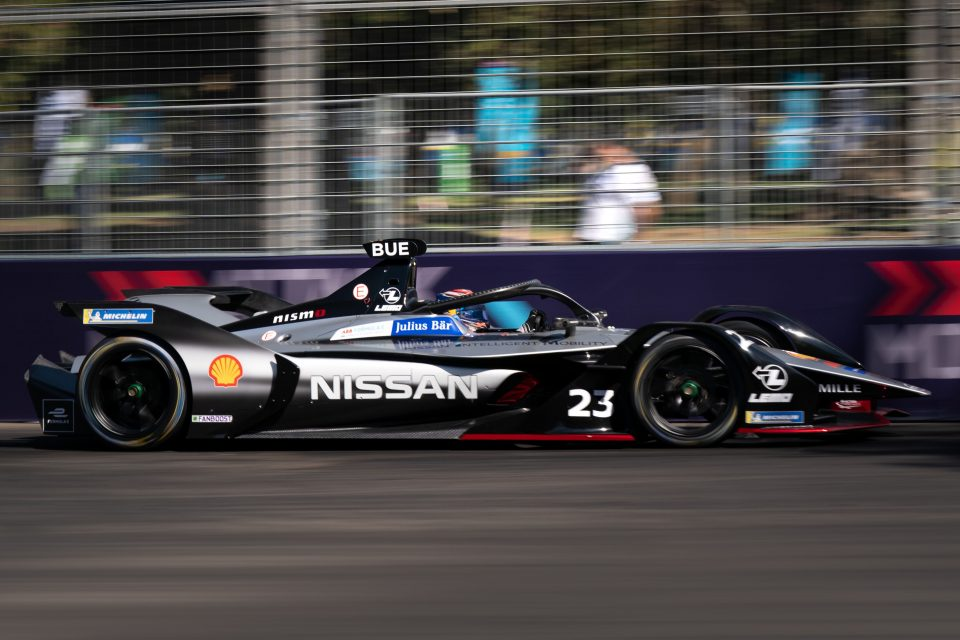 Nissan and NISMO announce 2019 motorsports programs